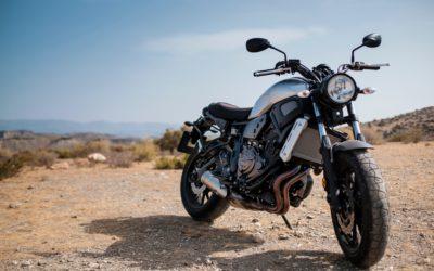 Motorrad mieten